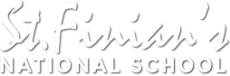 St.Finians National School Logo