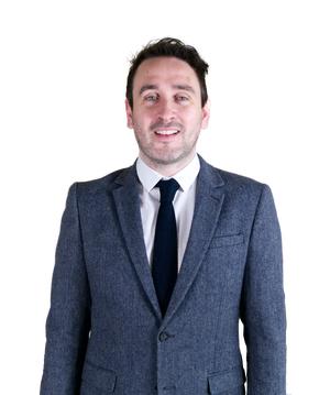 Jonathan Loftus St Finians National School Principal